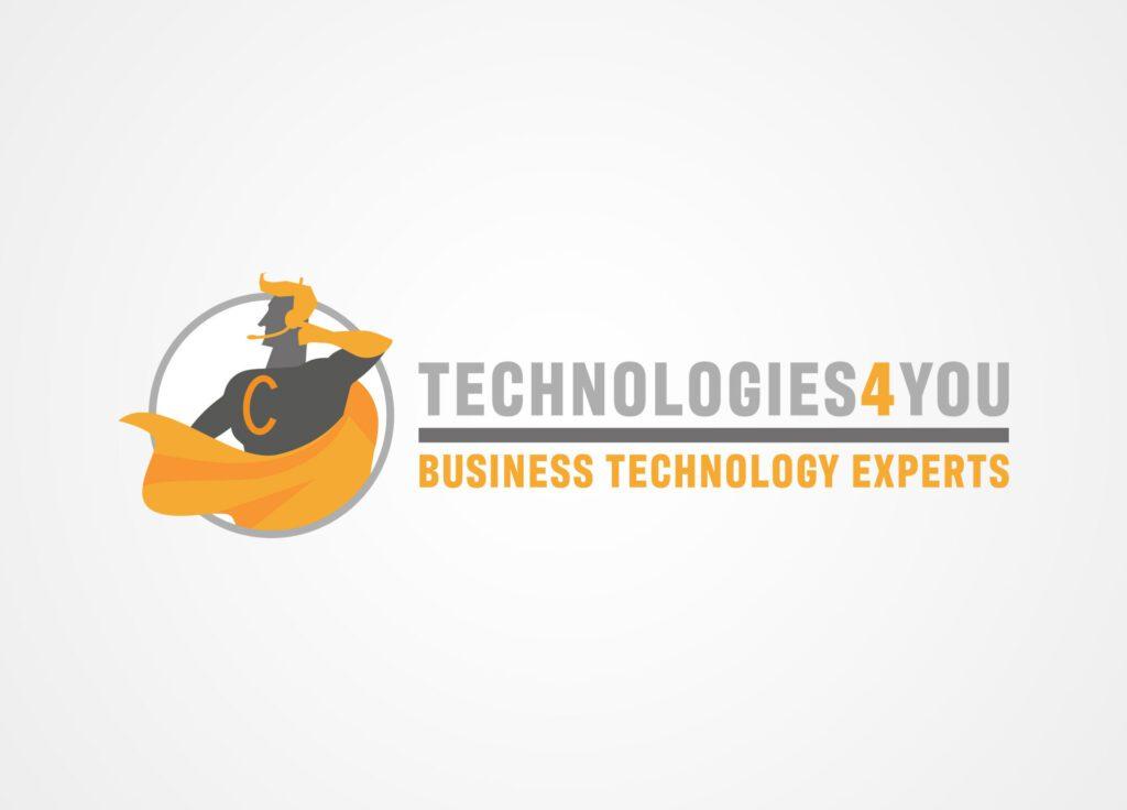 Technologies4you logo