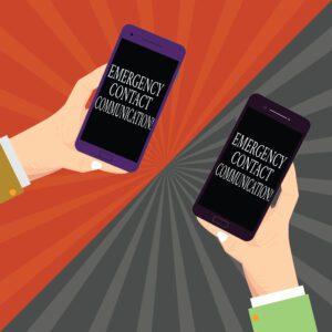 Emergency Notification System Vendor