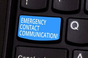 Emergency Notification System For Businesses