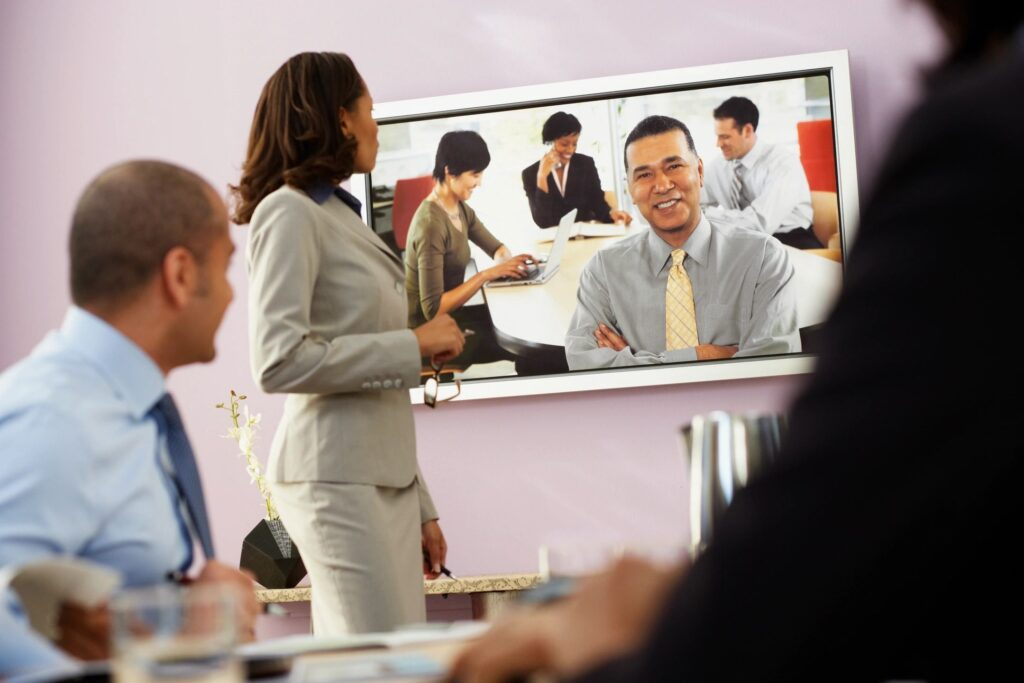 Video conference call solutions